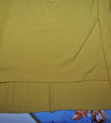 Sniženo 800rsd - Žuti džemper. Velika rasprodaja.