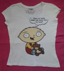 Terranova Family Guy majica
