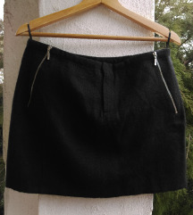 Nova zimska suknjica Zara