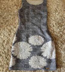 Cvetna haljina REZ.