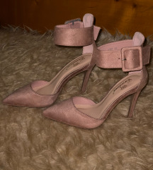 Sandale sa potpeticom