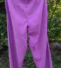 Pantalone na elastiku br. XXL + POKLON
