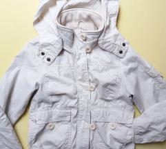 H&M jaknica vel.10
