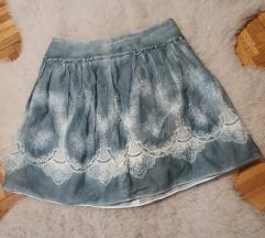 Nova unikatna suknja
