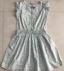 Preslatka haljinica 110-Novo etiketa