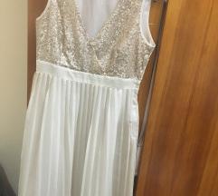 RASPRODAJA! Orsay svetlucava haljina!