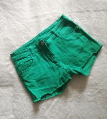 Zeleni Sorts