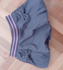 Nova suknjica velicina 3