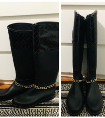RezzNOVE Rain boots sa ASOS