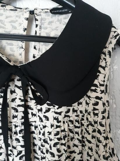 🐱🐺 PetarPan kragna, bluza na maCe 🐺🐱