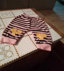 Stvari za bebu devojcicu