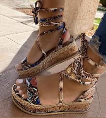 Nove moderne sandale