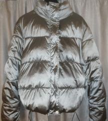 Silver zimska jakna