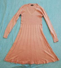 Jesenja haljina duga