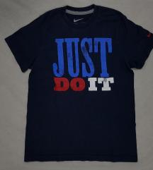 Nike original decija teget majica