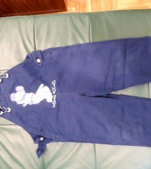 Pantalone za decaka 3 god