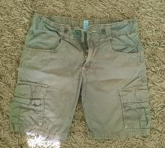 OKAIDI kratke pantalone za decake