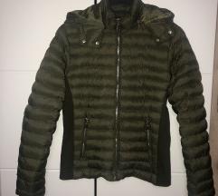 Nova jakna, mekanog materijala