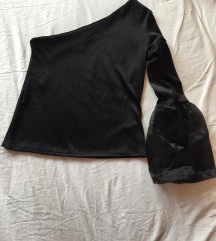 Zara svecana bluza