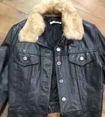 Please kozna jakna