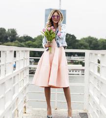 Bebi roze haljina kao Zoranina sa slike