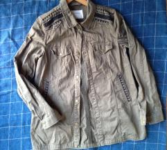 Springfield military košulja/jakna