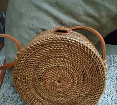 Nova torbica od pruca