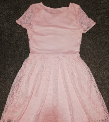 Fb sister bejbi pink haljinica