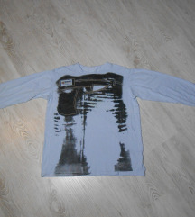 Original DIESEL muška majica