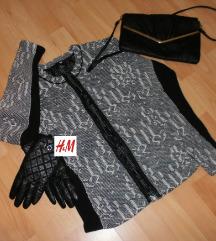 H&M kardigan/jaknica kao NOV