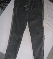 Nove maslinaste pantalone od somota