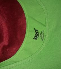 Majica na bretele