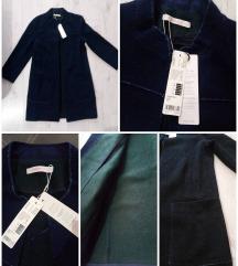 Esprit mantil jaknica, novo