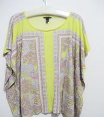 H&M majica, baggy