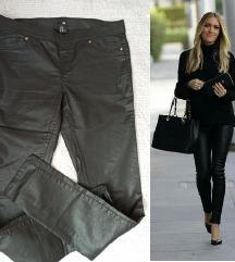 H&M voskirane helan/ pantalone NOVO