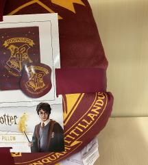 Harry Potter set jastuk i cebe