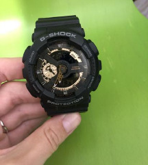 Casio G SHOCK sat
