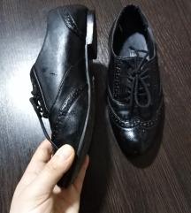 Crne cipele 36 broj 700 DIN