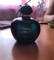 Midnight poison dior tester