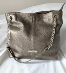 Mona kožna torba nova
