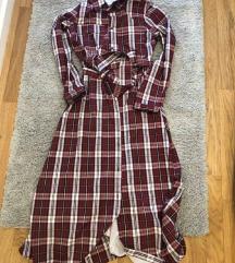 Prelepa cheap&chic kosulja haljina  rezz