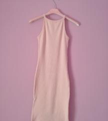 Bebi roze haljina