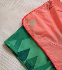 🍓 [NOVO SA ETIKETOM] adidas šorts za devojčice