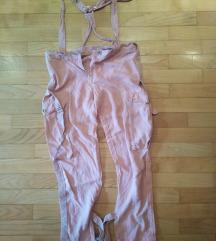 Pinko letnje pantalone