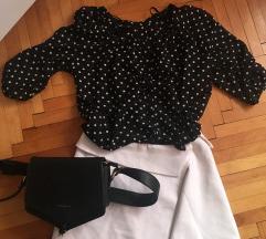 H&M preslatka bluzica