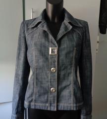 P...S...Fashion teksas jakna
