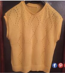 Pletena bluzica