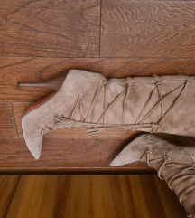 Shy kozne cizme
