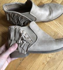 Kratke čizme od hentika HIT CENA