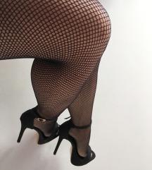 Nove mrežaste čarape